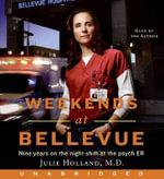 Weekends at Bellevue CD : Weekends at Bellevue CD - Julie Holland