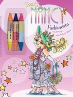Fancy Nancy : Fashionista : A Coloring and Activity Book  - Jane O'Connor
