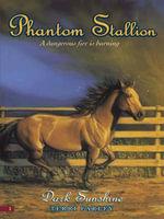 Phantom Stallion #3 : Dark Sunshine - Terri Farley