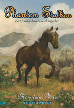 Phantom Stallion #17 : Mountain Mare - Terri Farley