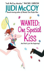 Wanted : One Special Kiss - Judi McCoy