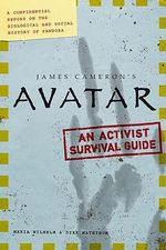 Avatar : The Field Guide to Pandora - Maria Wilhelm