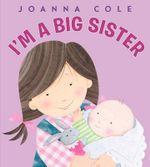 I'm a Big Sister - Joanna Cole