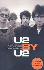 U2 by U2 - Neil McCormick