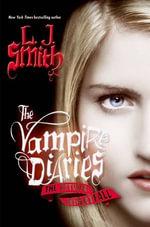 The Vampire Diaries : The Return: Nightfall - L. J. Smith