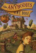 The Anybodies - N. E. Bode