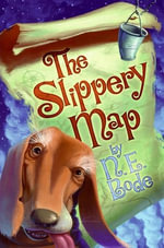 The Slippery Map - N. E. Bode