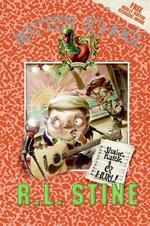 Rotten School #5 : Shake, Rattle, and Hurl! - R.L. Stine