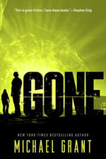 Gone : Gone - Michael Grant