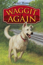 Waggit Again : Waggit - Peter Howe