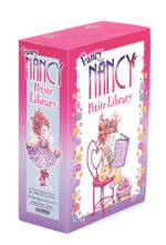Fancy Nancy Petite Library - Jane O'Connor