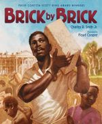 Brick by Brick : A Full Day of Full Court - Charles R Smith