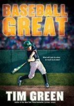Baseball Great : Baseball Great - Tim Green