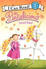School Rules! : School Rules! - Victoria Kann