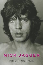 Mick Jagger : Satan from Suburbia - Philip Norman