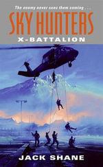 Sky Hunters : X-Battalion - Jack Shane