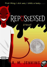 Repossessed - A. M. Jenkins