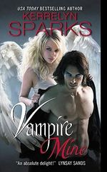 Vampire Mine : Love at Stake Series : Book 10 - Kerrelyn Sparks
