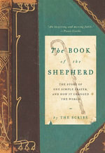 The Book of the Shepherd : The Story of One Simple Prayer, and How It Changed the World - Joann Davis