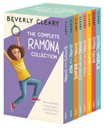 The Complete Ramona Collection - Beverly Cleary