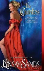 The Countess : Madison Sisters Series : Book 1 - Lynsay Sands