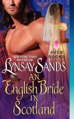 An English Bride in Scotland : The Highland Brides - Lynsay Sands
