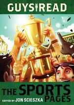 The Sports Pages : The Sports Pages - Gordon Korman