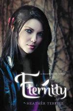 Eternity : A Fallen Angel Novel - Heather Terrell
