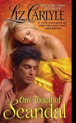 One Touch of Scandal - Liz Carlyle