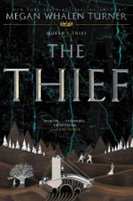 The Thief - Megan Whalen Turner
