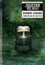 Shutter Island Graphic Novel - Dennis Lehane