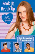 Hook Up or Break Up #4 : Don't Do Anything I Wouldn't Do - Kendall Adams