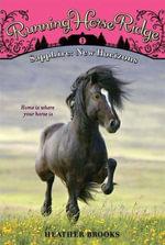 Running Horse Ridge #1 : Sapphire: New Horizons - Heather Brooks