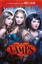 Vamps - Nancy A. Collins