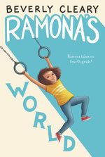 Ramona's World - Beverly Cleary