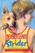 Strider - Beverly Cleary