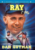 Ray & Me : Baseball Card Adventures - Dan Gutman
