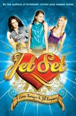 Jet Set - Carrie Karasyov