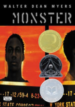 Monster : Monster - Walter Dean Myers
