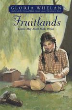 Fruitlands - Gloria Whelan