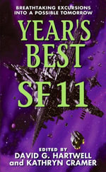 Year's Best SF 11 - David G. Hartwell