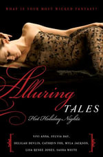 Alluring Tales : Hot Holiday Nights - Sylvia Day