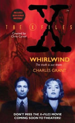 The X-Files : Whirlwind - Charles Grant