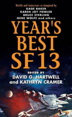 Year's Best SF 13 - David G. Hartwell