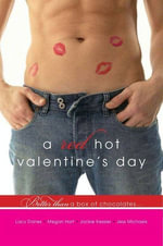 A Red Hot Valentine's Day - Jess Michaels