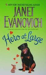 Hero at Large - Janet Evanovich