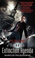 Extinction Agenda : Skinners - Marcus Pelegrimas