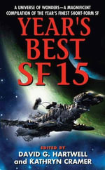 Year's Best SF 15 : Year's Best SF Series - David G. Hartwell