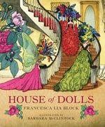 House of Dolls - Francesca Lia Block
