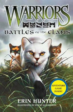 Warriors : Battles of the Clans - Erin Hunter